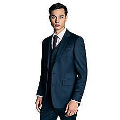 Hammond & Co. by Patrick Grant - Navy Flannel Tailored Jacket