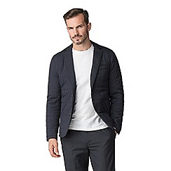 Jeff Banks - Atelier by Jeff banks navy quilted jacket