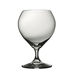 Galway Crystal - Clarity Set of 6 Large Balloon Brandy