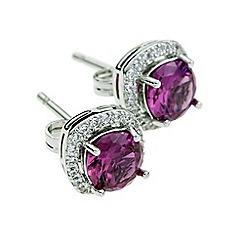 Belleek Living - Ruby Earrings
