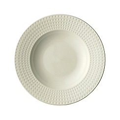 Belleek Living - Grafton 4 pasta bowls