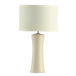 Belleek Living - Khara lamp & shade