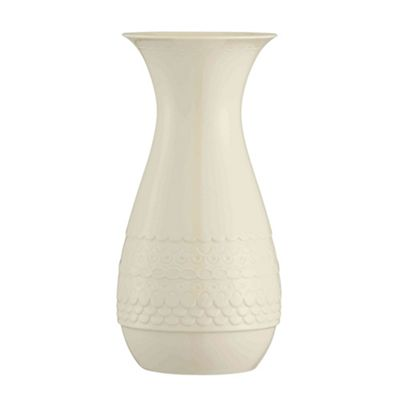Belleek Living Cascade 12 Inch Vase Debenhams