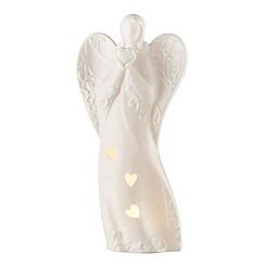 Belleek Living - Angel votive