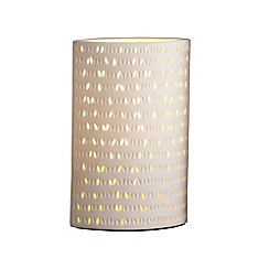 Belleek Living - Ellipse Luminaire lamp