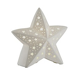 Belleek Living - Star Luminaire