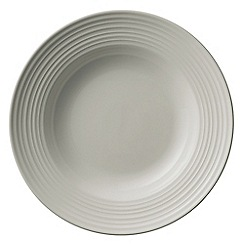 Belleek Living - Ripple Set of 4 Pasta Bowls