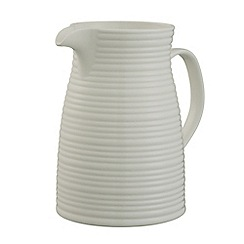Belleek Living - Ripple Jug