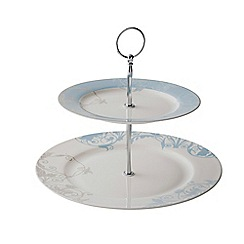 Belleek Living - Novello Two Tier Server