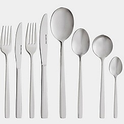 Belleek Living Ormond 58 Piece Cutlery Set