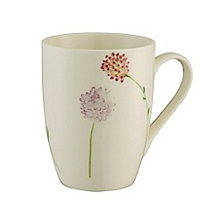 Aynsley China - Bloom 4 mugs set