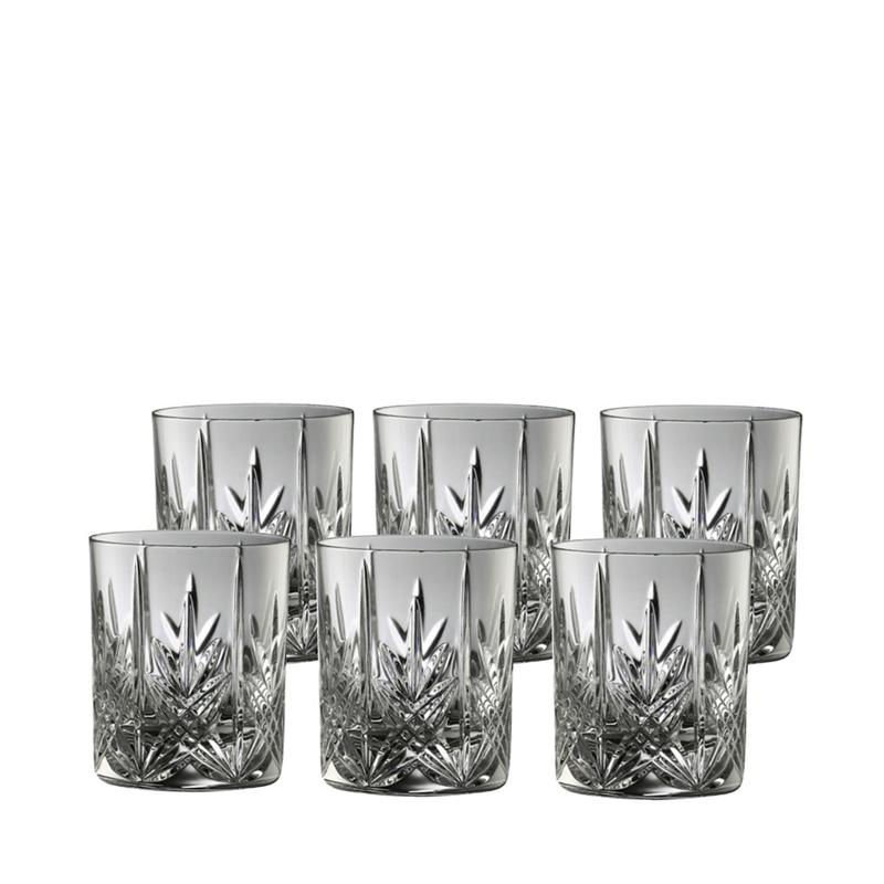 Galway Crystal Glasses Debenhams