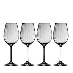 Galway Living - Erne set of four wine glasses