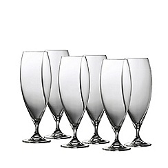 Galway Living - Clarity beer glasses set of 6