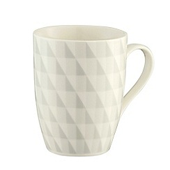 Aynsley China - Geo 4 mugs set