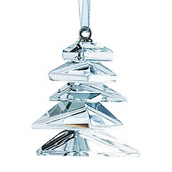 Galway Living - Hanging modern Christmas tree ornament