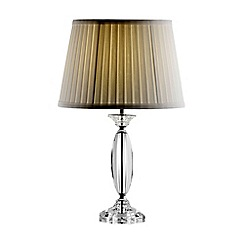 Galway Living - Lyon table lamp