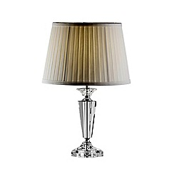 Galway Living - Sofia table lamp
