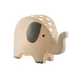 Aynsley China - Elephant night light