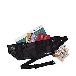 Travel Blue - Money Belt'