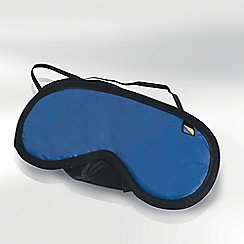 Travel Blue - Eye mask