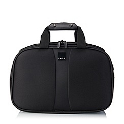 Tripp - 'Superlite' black holdall