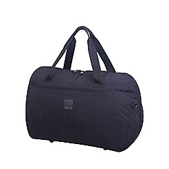 Tripp - Black 'Holiday Bags' large holdall
