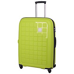 Tripp - Lime II 'Holiday 5' large 4 wheel suitcase