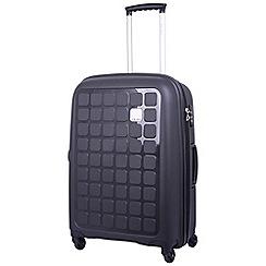 Tripp - Black II 'Holiday 5' medium 4 wheel suitcase