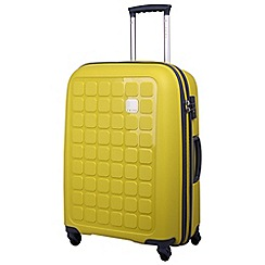 Tripp - Citron II 'Holiday 5' medium 4 wheel suitcase