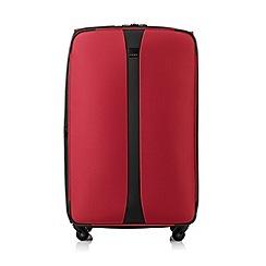 Tripp - Berry 'Superlite 4W' 4 wheel large suitcase