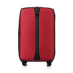 Tripp - Berry 'Superlite 4W' 4 wheel medium suitcase