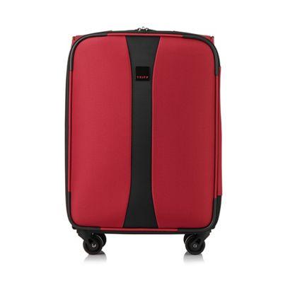 Tripp   Berry 'superlite 4 W' 4 Wheel Cabin Suitcase by Tripp