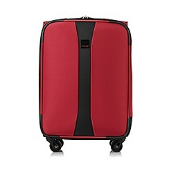 Tripp - Berry 'Superlite 4W' 4 wheel cabin suitcase