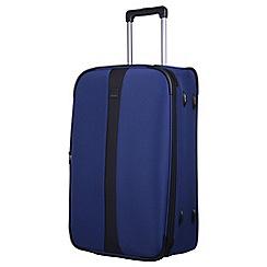 Tripp - Sapphire 'Superlite III' 2 wheel medium suitcase