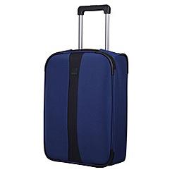 Tripp - Sapphire 'Superlite III' 2 wheel cabin suitcase
