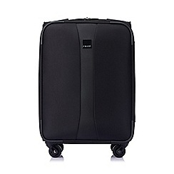 Tripp - Black 'Superlite 4W' 4 wheel cabin suitcase