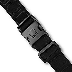 Tripp - Black 'Accessories' luggage strap