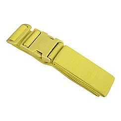 Tripp - Citron 'Accessories' luggage strap