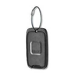 Tripp - Black 'Accessories' luggage tag