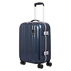 Tripp - Emerald 'Absolute Lite II Frame' cabin 4-wheel suitcase