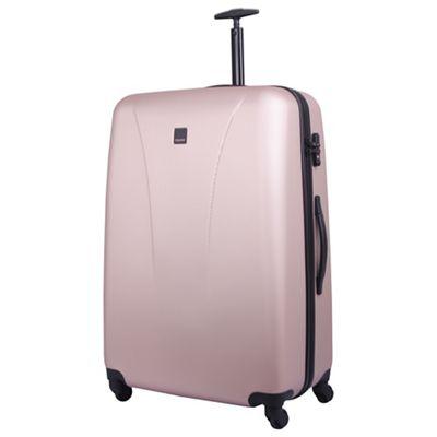 Tripp   Champagne 'lite' Large 4 Wheel Suitcase by Tripp