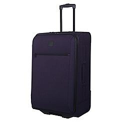 Tripp - Midnight 'Glide Lite III' 2-wheel medium suitcase