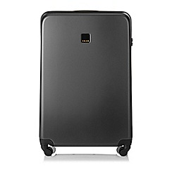 Tripp - Graphite 'Style Lite Hard ' Large 4 wheel suitcase