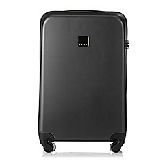 Tripp - Graphite 'Style Lite Hard' medium 4 wheel suitcase
