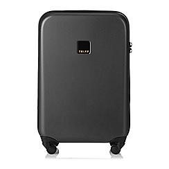Tripp - Graphite 'Style Lite Hard' cabin 4 wheel suitcase