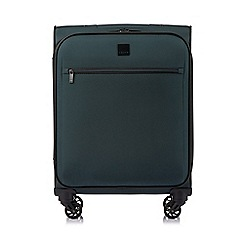 Tripp - Emerald 'Full Circle' cabin 4-wheel suitcase