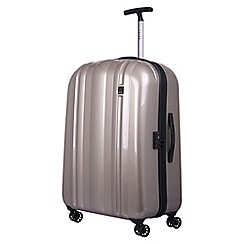 Tripp - Bronze 'Absolute Lite' large 4 wheel suitcase