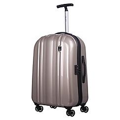 Tripp - Bronze 'Absolute Lite' medium 4 wheel suitcase