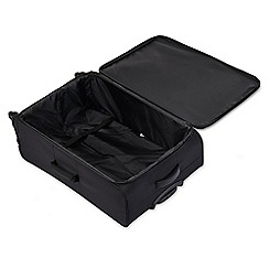 Tripp - Ultra Lite luggage range black